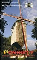 QSL ON4HRT-P BEDDERMOLEN-ON6DSL